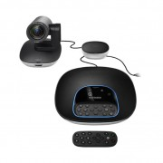 Logitech Group, 1080p, H.264, Zeiss® Lens, Skype For Business Certified, Optimized For Microsoft® Lync, Cisco Jabber® And Webex®, Auto