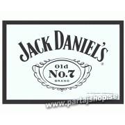 Barspegel Jack daniel