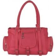 FUN STOP FS-P(9) Pink Hand-held Bag