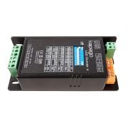 Vezérlő LED Dimmer 4 csatornás DMX512