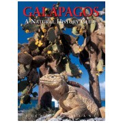 Galapagos - A Natural History Guide (Constant Pierre)(Paperback) (9789622177666)