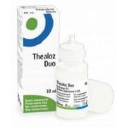 Laboratoires Thea Thealoz Duo Sol Oculare 10ml