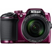 Nikon Coolpix B500 compactcamera, 16 megapixel, 40x optische zoom, 7,5 cm (3 inch) display