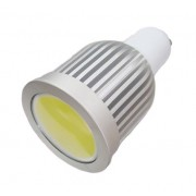 LAMPARA LED GU10 7W BLANCO FRIO