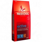 Meradog Active para perros - 2 x 12,5 kg - Pack Ahorro