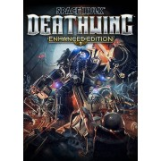 Focus Home Interactive Space Hulk: Deathwing (Enhanced Edition) Steam Key GLOBAL