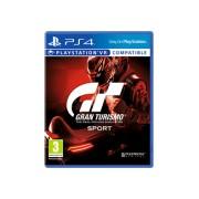 Gran Turismo Sport | PlayStation 4