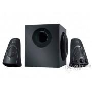 Logitech 2.1 Z-623 crni zvučnik