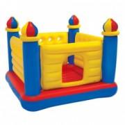 Spatiu de joaca gonflabil Intex Jump-o-Lene Castle Bouncer 175 x 175 x 135 cm