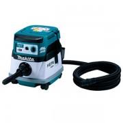 Makita DVC864LZ + Ventilator DCF102Z (SOLO) - DVC864LZ