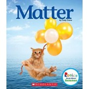 Matter (Rookie Read-About Science: Physical Science), Paperback/Cody Crane