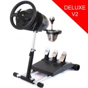 Gamepad wheel stand pro Stand de directie Thrustmaster T300 si Thrustmaster TX (WSP T300-TX Deluxe)