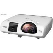 Epson EB-536Wi 3400Lm 16000:1 WXGA 1280 x 800 Digital Projector