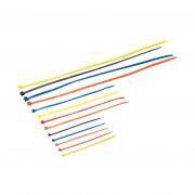 Proworks Kabelbinder Nylon Proworks 150-500 mm 100er Pack