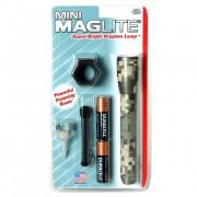 MagLite Фенер Maglite Mini АА камуфлажен с филтри