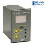 Mini Controlador dosificador de pH Hanna 12V (BL 981411-0)
