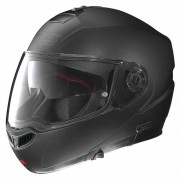 Nolan Moto Helma Nolan N104 Absolute Classic N-Com Flat Black