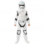 Costum clasic STORMTROOPER Star Wars (Marime M)