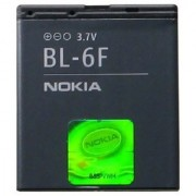 ClickAway NEW NOKIA BL-6F Battery For Nokia for N95 8G N78 N79 6788 6788I