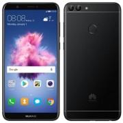 Telefon Mobil Huawei P Smart Dual Sim LTE Black + complet WOWFIXIT liquid screen protector