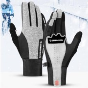DB31 Tactical Winter Glove Non-slip Keep Warm Windproof Waterproof For Outdoor Sports Skiing Riding