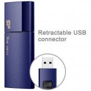 Silicon Power 16GB USB 3.0 memorija plavi (SP016GBUF3B05V1D)