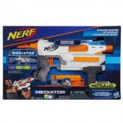 Hasbro Wyrzutnia HASBRO Nerf Modulus Mediator E0016