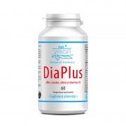DiaPlus - 100% natural special pentru bolnavii de diabet