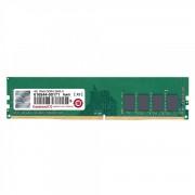 Memorija DIMM DDR4 4GB 2400MHz Transcend CL17, JM2400HLH-4G