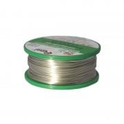 Fludor fără Plumb Sn 99 Cu 07 Ag 03 - EVO / 3 / 3.0% (SAC0307) Low SAC cu Diametrul de 0.5 mm (100 g)