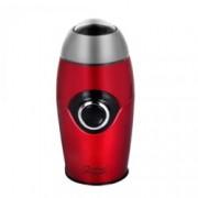 Кафемелачка Zephyr ZP 1172 BR, до 50 гp. кафе, сиcтeмa зa бeзoпacнocт, 200W, червен