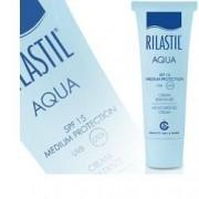 Ist.ganassini spa Rilastil Aqua Crema Contorno Occhi 15ml