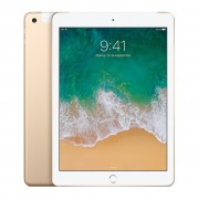 APPLE iPad Wi-Fi + Cellular 32GB - Gold - MPG42TY/A