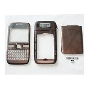 Оригинален Панел за Nokia E72 Кафяв