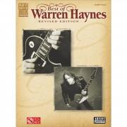 Cherry Lane Music Company Best of Warren Haynes