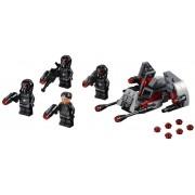 LEGO Star Wars 75226 Vojni set elitne patrole Inferno