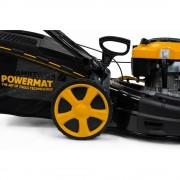 Benzinrassenmäher Powermat Loncin PM-KSS-650SH-LC 6,5KM
