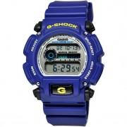 Orologio casio g shock dw-9052-2v uomo pro trek