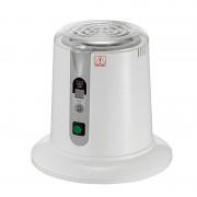 Esterilizador Digital de Bolas de Cuarzo Termosept de 80W: Temperatura máxima de 180 grados