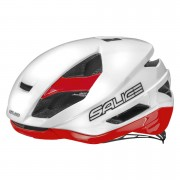Salice Levante Helmet - XL/58-62cm - White/Red