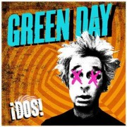 Video Delta Green Day - Dos! - CD