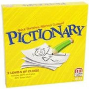 Joc Pictionary Board Game