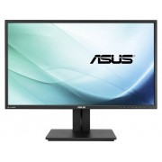 Asus PB27UQ LED-monitor 68.6 cm (27 inch) Energielabel C 3840 x 2160 pix UHD 2160p (4K) 5 ms HDMI, DisplayPort, Audio, stereo (3.5 mm jackplug) IPS LED