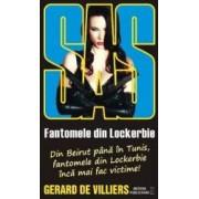 Fantomele din Lockerbie - Gerard de Villiers
