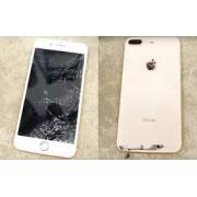 Inlocuire sticla Apple Iphone 8