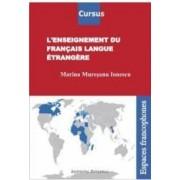 Lenseignement du francais langue etrangere - Marina Muresanu-Ionescu