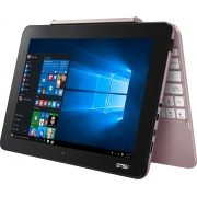 Asus Transformer Book T101HA-GR007T-BE - 2-in-1 laptop - 10.1 Inch - Azerty