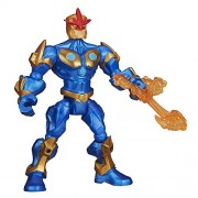 Marvel Super Hero Mashers Marvels Nova Figure