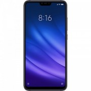 Смартфон Xiaomi Mi 8 Lite, Dual SIM, 64GB, 4GB, 4G, Midnight Black