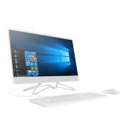 "AIO, HP 24-f0005nu /23.8""/ Intel i5-8250U (3.4G)/ 8GB RAM/ 1000GB HDD/ Win10 + подарък KBD&Mouse (4PM77EA)"